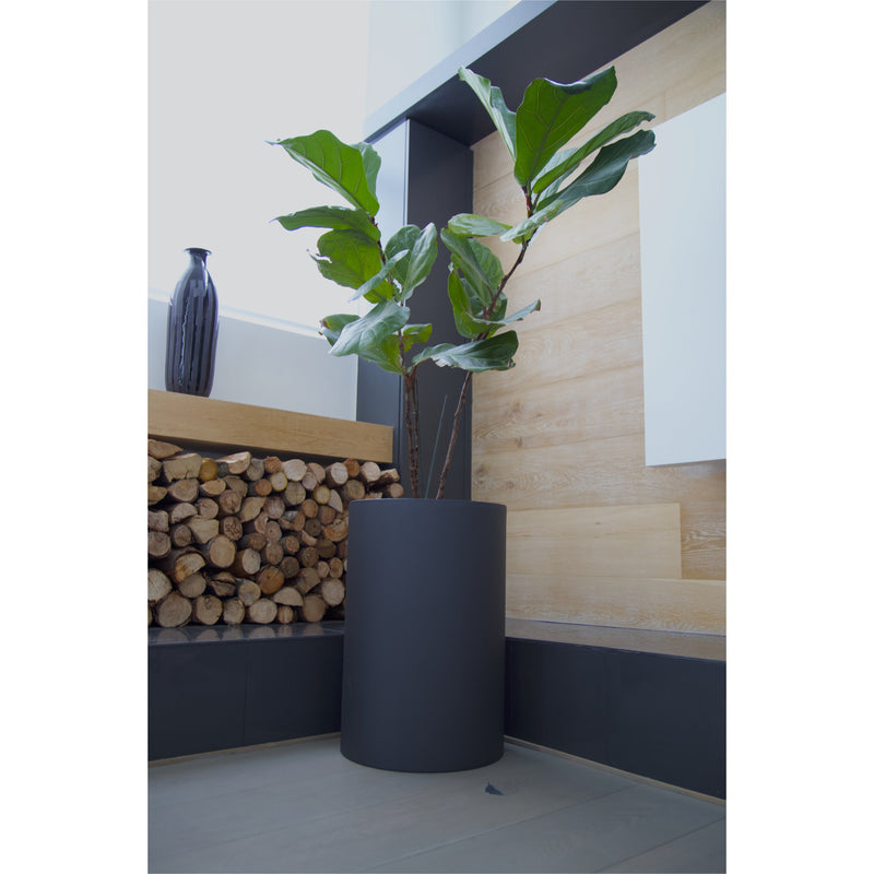 Planter, Planters Cape Town, South Africa, Plants, Custom steel, round outdoor plants, Plantr