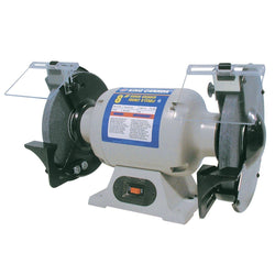 "KC-890 - 8"" BENCH GRINDER - wise-line-tools"