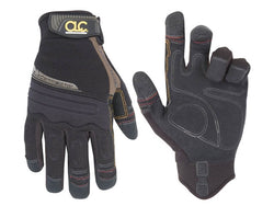 CLC SubContractor Flex Grip Gloves - Large - wise-line-tools