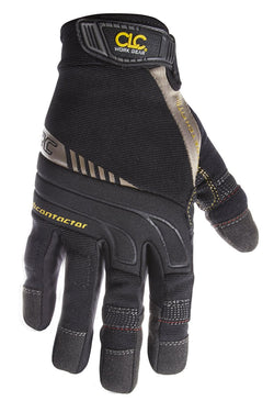 CLC SubContractor Flex Grip Gloves - XLarge - wise-line-tools