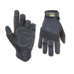 CLC Tradesman Flex Grip Gloves - XLarge - wise-line-tools