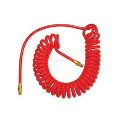 Topring Flexcoil 1/4 x 25' Red Hose - Wise Line Tools