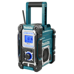 Makita  DMR108C  -  Bluetooth Jobsite Radio