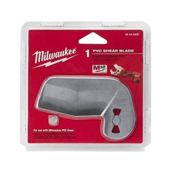 Milwaukee 48-44-0405  -  M12 PLASTIC PIPE SHEAR BLADE