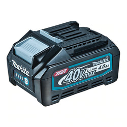 Makita 191E81-6  -  40V MAX BL4040 (4.0Ah) Li-Ion Battery