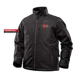 Milwaukee 201B-21XL M12 Black Heated Jacket Kit - wise-line-tools