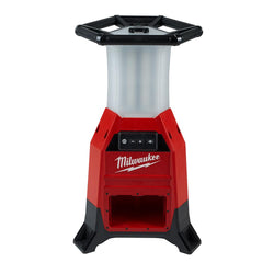 Milwaukee 2151-20 - M18™ RADIUS™ Site Light - wise-line-tools