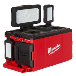 Milwaukee 2357-20  -  PACKOUT M18 Light / Charger