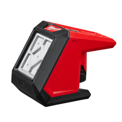 Milwaukee 2364-20-M12™ Mounting Flood Light (Tool Only) - Wise Line Tools