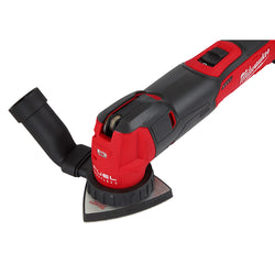 Milwaukee 2526-21XC  -  M12 Fuel Oscillating Multi-Tool - KIT