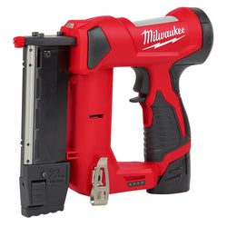 Milwaukee 2540-21 -M12™ 23 Gauge Pin Nailer Kit
