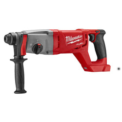 "Milwaukee  2713-20  -  M18 FUEL™ 1"" SDS Plus D-Handle Rotary Hammer (Tool Only) - wise-line-tools"