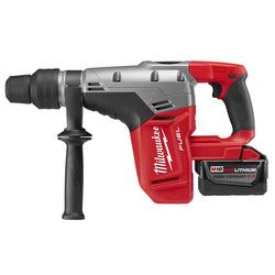 Milwaukee 2717-22HD M18 Fuel SDS Max Rotary Hammer 9.0Ah Kit - wise-line-tools