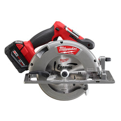 Milwaukee 2731-22 M18 Fuel 7-1/4'' Circular Saw Kit - wise-line-tools