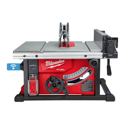 "Milwaukee 2736-20  -  M18 FUEL™ 8-1/4"" Table Saw w/ One-Key™ - wise-line-tools"