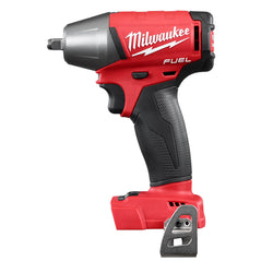 "Milwaukee 2754-20  -   M18 FUEL™ 3/8"" Compact Impact Wrench w/ Friction Ring (Tool Only) - Wise Line Tools"