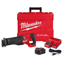 Milwaukee 2821-21  -  M18 Fuel Gen II Sawzall - Kit