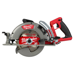 "Milwaukee 2830-20 - M18 FUEL™ Rear Handle 7-1/4"" Circular Saw - Wise Line Tools"