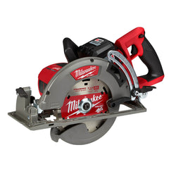 "Milwaukee 2830-21HD - M18 FUEL™ Rear Handle 7-1/4"" Circular Saw Kit - wise-line-tools"