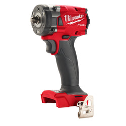 "Milwaukee 2854-20  -  M18 Fuel 3/8"" Compact Impact Wrench - Tool Only; Replaces 2755B-20"