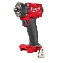 "Milwaukee 2855P-20  -  M18 Fuel 1/2"" Compact Impact Wrench - Pin Detent - Tool Only"