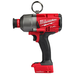 "Milwaukee  2865-20  -  M18 FUEL™ 7/16"" Hex Utility High Torque Impact Wrench w/ ONE-KEY™ (Tool Only) - Wise Line Tools"