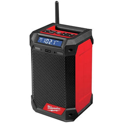 Milwaukee 2951-20 - M12™ Radio + Charger