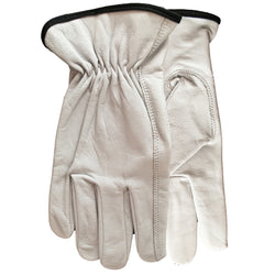 Watson 546-L  -  Full-grain goatskin leather Drivers Glove / Large
