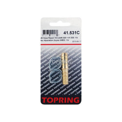Topring 3/8 Hose  Repair Kit - Wise Line Tools