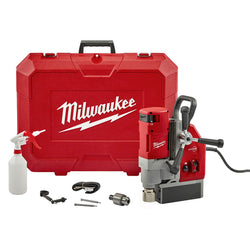 "Milwaukee 4272-21 - 1-5/8"" Electromagnetic Drill Kit - Wise Line Tools"