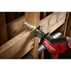 Milwaukee 48-00-5706  -  WRECKER Multi Material Sawzall™ Blades - wise-line-tools