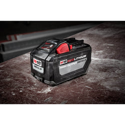 Milwaukee 48-11-1812 - M18 REDLITHIUM HIGH OUTPUT HD12.0 Battery Pack - wise-line-tools