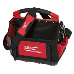 "Milwaukee 48-22-8315 - PACKOUT 15"" Tote - wise-line-tools"