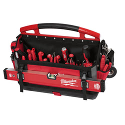 "Milwaukee 48-22-8320 - PACKOUT 20"" Tote - wise-line-tools"