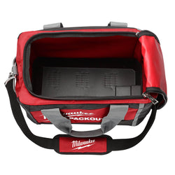 "Milwaukee 48-22-8321 - PACKOUT 15"" Tool Bag - Wise Line Tools"