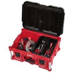 Milwaukee 48-22-8425 - PackOut Tool Box - wise-line-tools