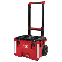 Milwaukee PACKOUT Rolling Storage - Wise Line Tools