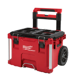 Milwaukee PACKOUT Rolling Storage - wise-line-tools