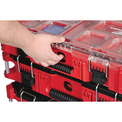 Milwaukee PACKOUT Organizer - wise-line-tools