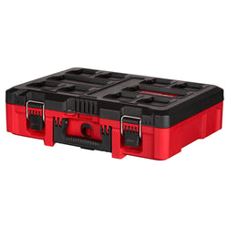 Milwaukee 48-22-8450 - PACKOUT Tool Case with Foam Insert - wise-line-tools