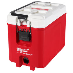 Milwaukee 48-22-8460  -  PACKOUT 16Qt Compact Cooler