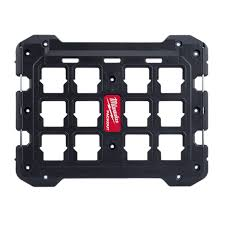 Milwaukee 48-22-8485 - PACKOUT™ Mounting Plate - Wise Line Tools