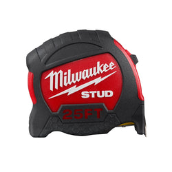 Milwaukee 48-22-9825 - STUD™ Tape Measures - Wise Line Tools