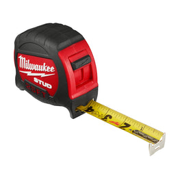 Milwaukee 48-22-9825 - STUD™ Tape Measures - wise-line-tools