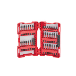 Milwaukee 48-32-4020 Impact Driver Bit Set (40 Pc.) - wise-line-tools