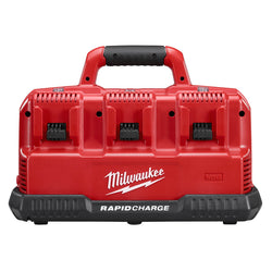 Milwaukee 48-59-1807 - M18/M12 Rapid Charge Station - Wise Line Tools