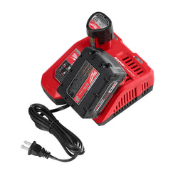 Milwaukee  48-59-1808  -  M18™ & M12™ Rapid Charger - wise-line-tools