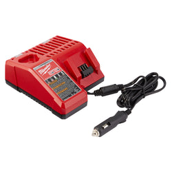 Milwaukee 48-59-1810 - M18™ / M12™ Vehicle Charger