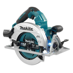 "Makita DHS780Z  -   7-1/4"" Cordless Circular Saw with Brushless Motor - Wise Line Tools"