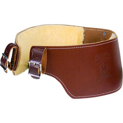 Occidental Leather 5005 Belt Liner with Sheepskin - Wise Line Tools